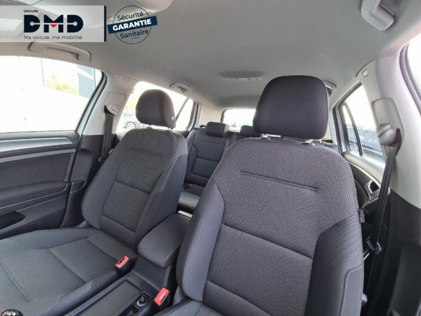 Volkswagen Golf 1.4 Tsi 140ch Act Bluemotion Technology Confortline 5p - Visuel #14