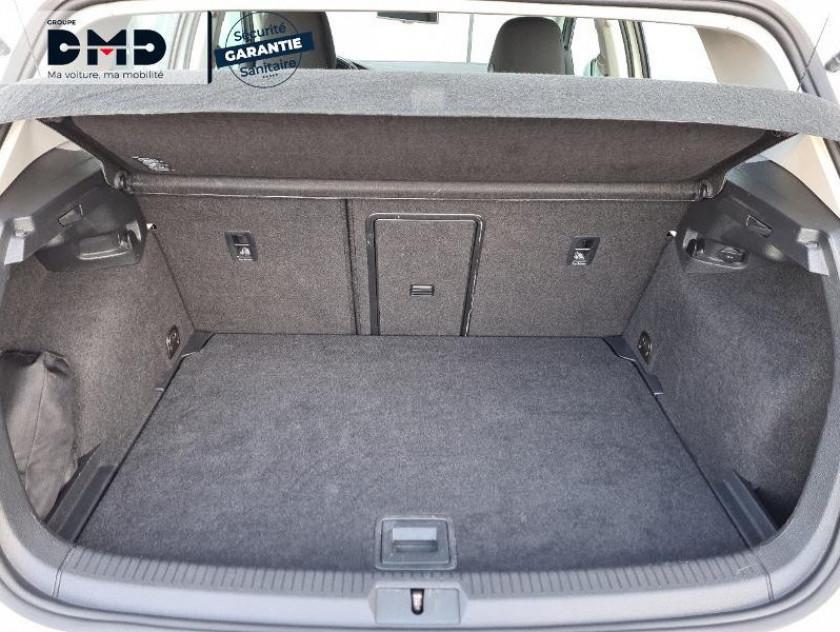 Volkswagen Golf 1.4 Tsi 140ch Act Bluemotion Technology Confortline 5p - Visuel #12