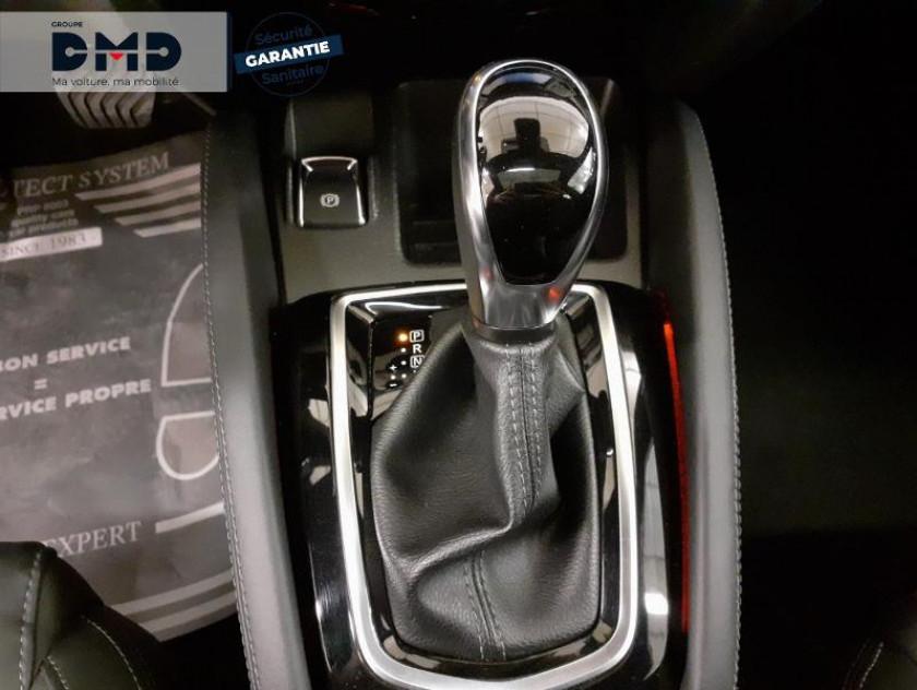 Nissan Qashqai 1.6 Dci 130ch Tekna+ Xtronic - Visuel #8
