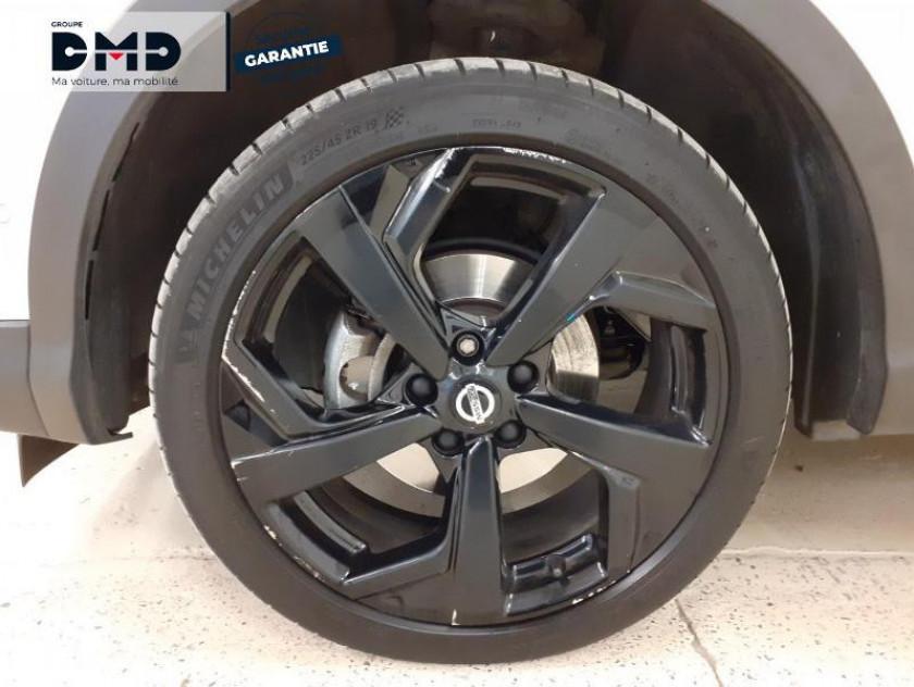Nissan Qashqai 1.6 Dci 130ch Tekna+ Xtronic - Visuel #13