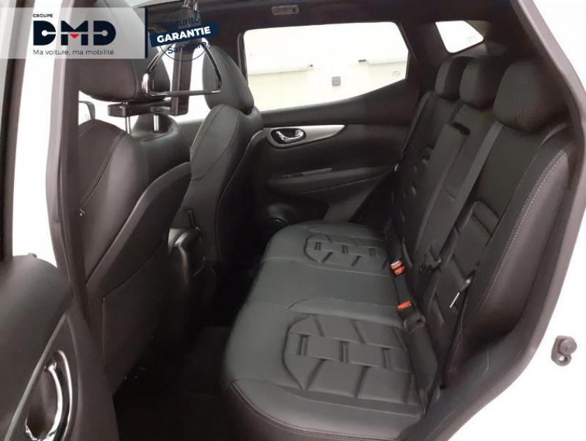 Nissan Qashqai 1.6 Dci 130ch Tekna+ Xtronic - Visuel #10