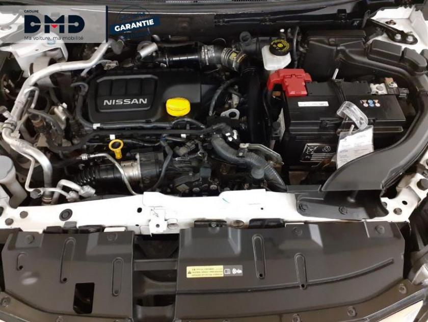 Nissan Qashqai 1.6 Dci 130ch Tekna+ Xtronic - Visuel #15