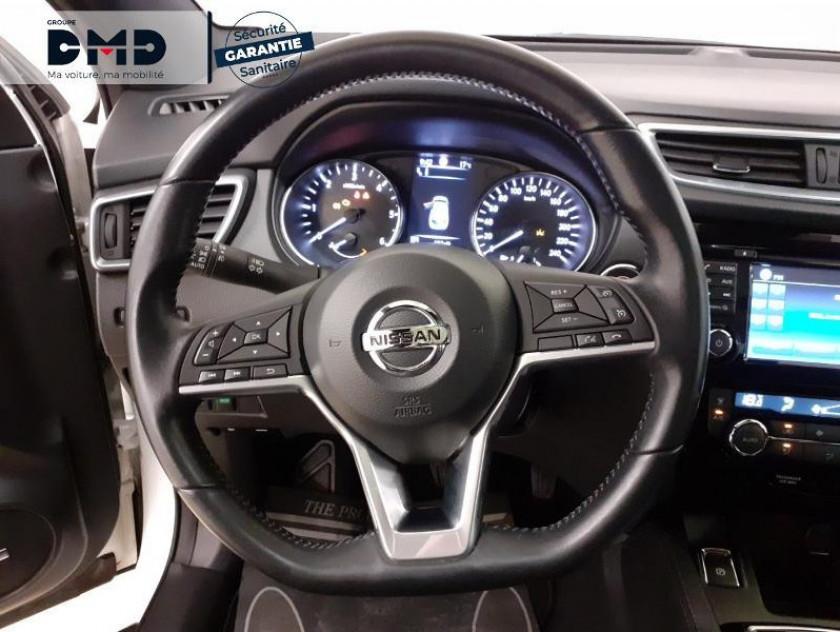 Nissan Qashqai 1.6 Dci 130ch Tekna+ Xtronic - Visuel #7