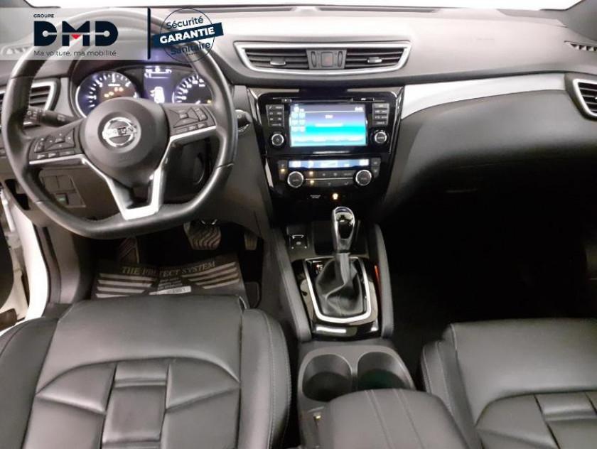 Nissan Qashqai 1.6 Dci 130ch Tekna+ Xtronic - Visuel #5