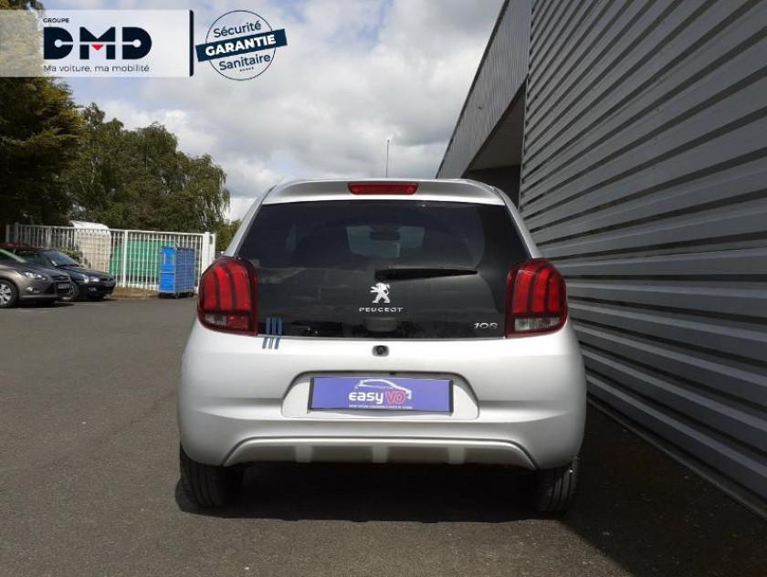 Peugeot 108 1.2 Puretech Collection 5p - Visuel #11