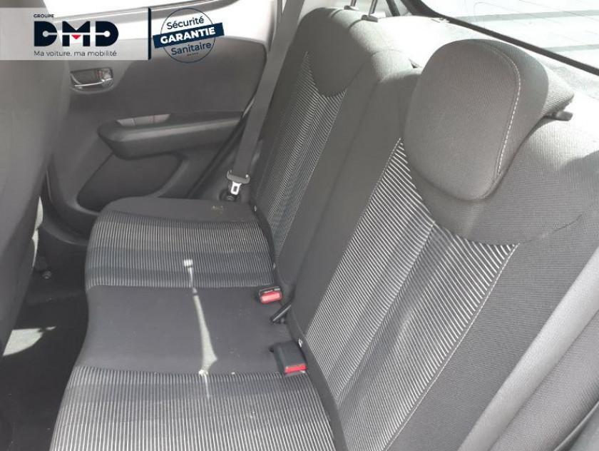 Peugeot 108 1.2 Puretech Collection 5p - Visuel #10