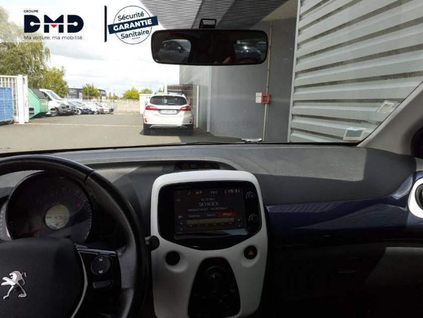 Peugeot 108 1.2 Puretech Collection 5p - Visuel #5