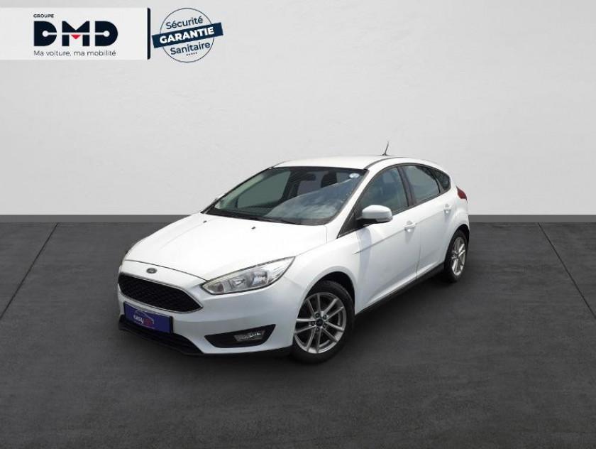 Ford Focus 1.5 Tdci 120ch Stop&start Executive - Visuel #1