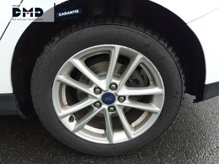 Ford Focus 1.5 Tdci 120ch Stop&start Executive - Visuel #13