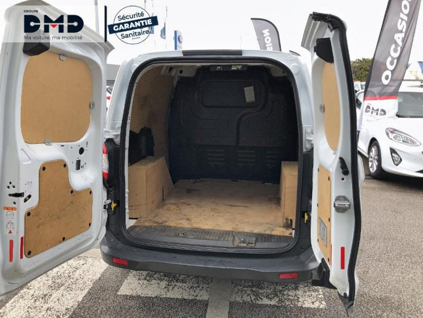 Ford Transit Courier 1.5 Td 75ch Trend Euro6 - Visuel #12