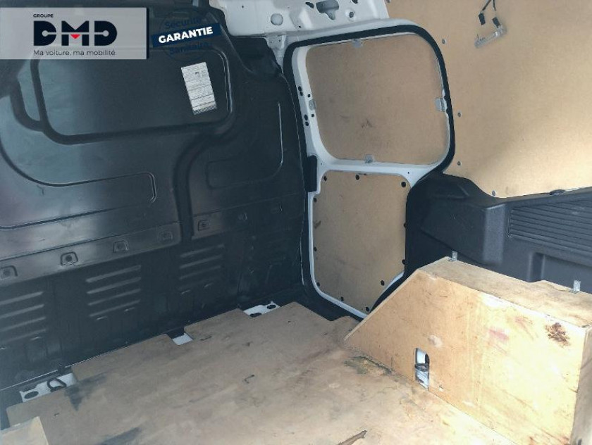 Ford Transit Courier 1.5 Td 75ch Trend Euro6 - Visuel #10