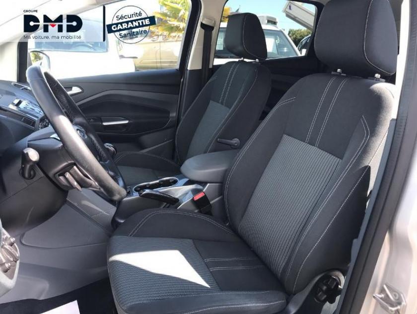 Ford C-max 1.0 Scti 100ch Ecoboost Stop&start Titanium - Visuel #9