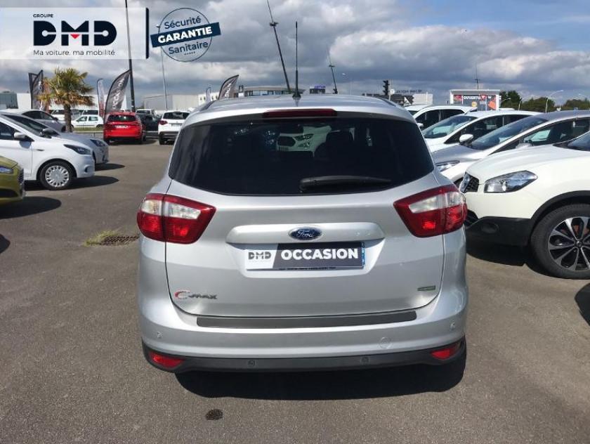 Ford C-max 1.0 Scti 100ch Ecoboost Stop&start Titanium - Visuel #11