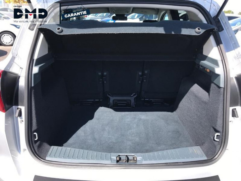 Ford C-max 1.0 Scti 100ch Ecoboost Stop&start Titanium - Visuel #12