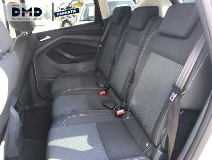 Ford C-max 1.0 Scti 100ch Ecoboost Stop&start Titanium - Visuel #10