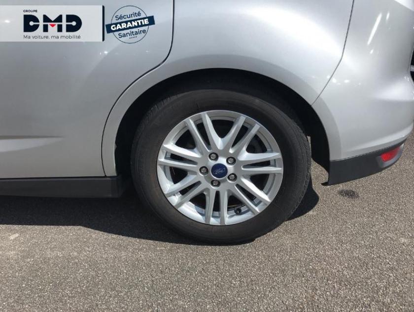 Ford C-max 1.0 Scti 100ch Ecoboost Stop&start Titanium - Visuel #13
