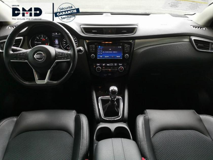Nissan Qashqai 1.6 Dci 130ch Tekna - Visuel #5