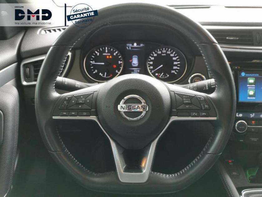 Nissan Qashqai 1.6 Dci 130ch Tekna - Visuel #7