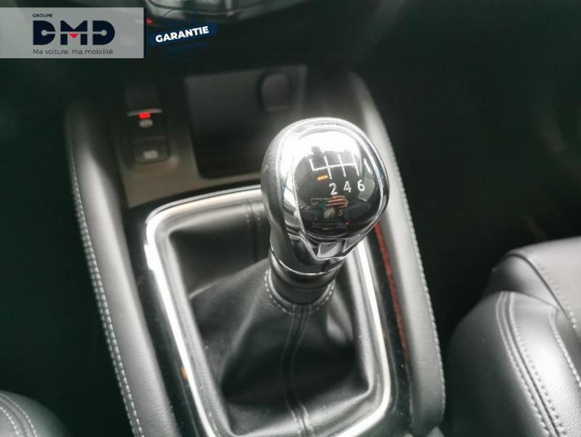 Nissan Qashqai 1.6 Dci 130ch Tekna - Visuel #8