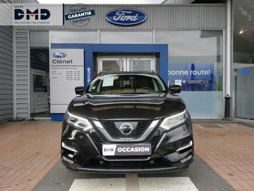 Nissan Qashqai 1.6 Dci 130ch Tekna - Visuel #4