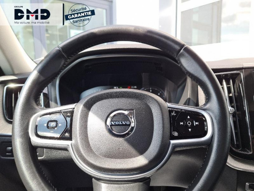 Volvo Xc60 D4 Adblue Awd 190ch Inscription Geartronic - Visuel #7