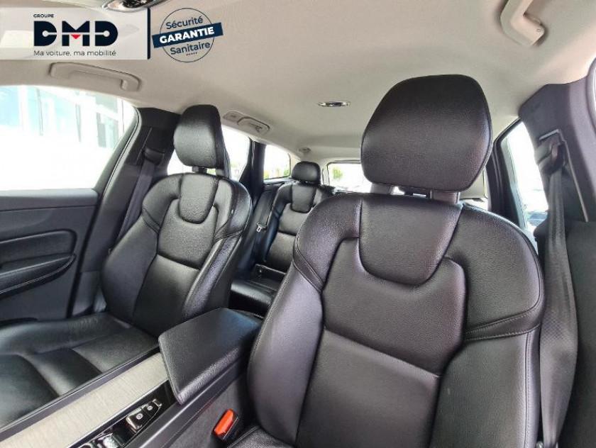 Volvo Xc60 D4 Adblue Awd 190ch Inscription Geartronic - Visuel #14