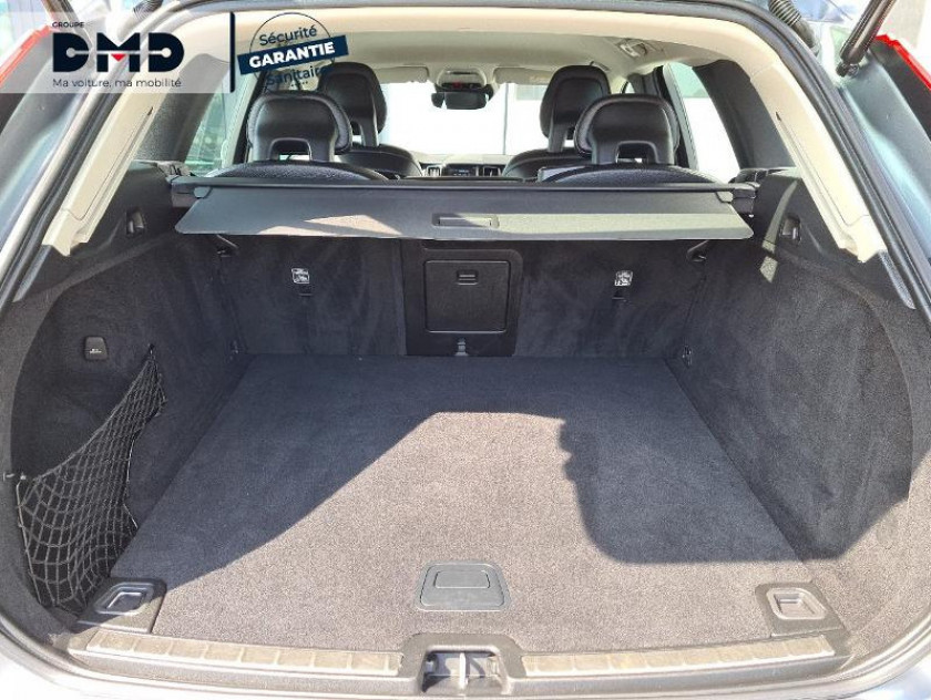 Volvo Xc60 D4 Adblue Awd 190ch Inscription Geartronic - Visuel #12