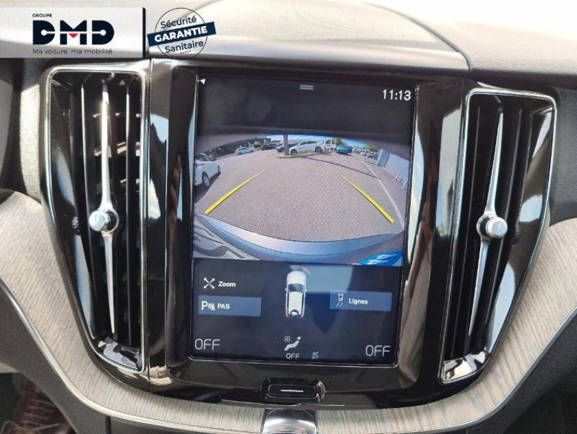 Volvo Xc60 D4 Adblue Awd 190ch Inscription Geartronic - Visuel #15