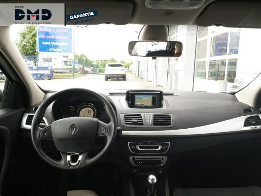 Renault Megane Estate 1.6 Dci 130ch Energy Fap Dynamique Eco² - Visuel #5