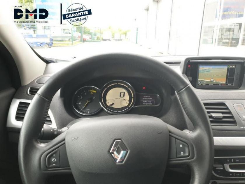 Renault Megane Estate 1.6 Dci 130ch Energy Fap Dynamique Eco² - Visuel #7