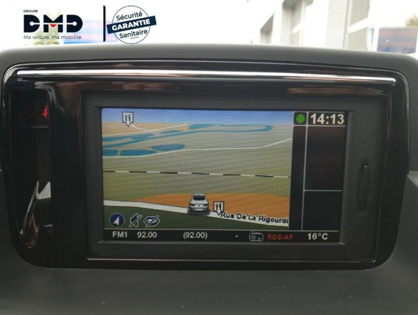 Renault Megane Estate 1.6 Dci 130ch Energy Fap Dynamique Eco² - Visuel #6