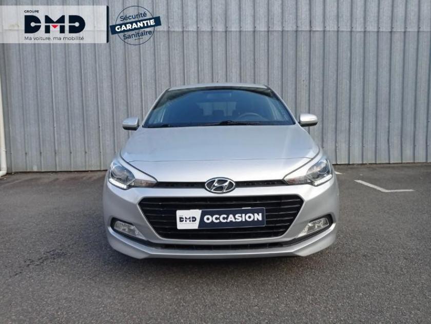 Hyundai I20 1.0 T-gdi 100 Edition #navi - Visuel #4