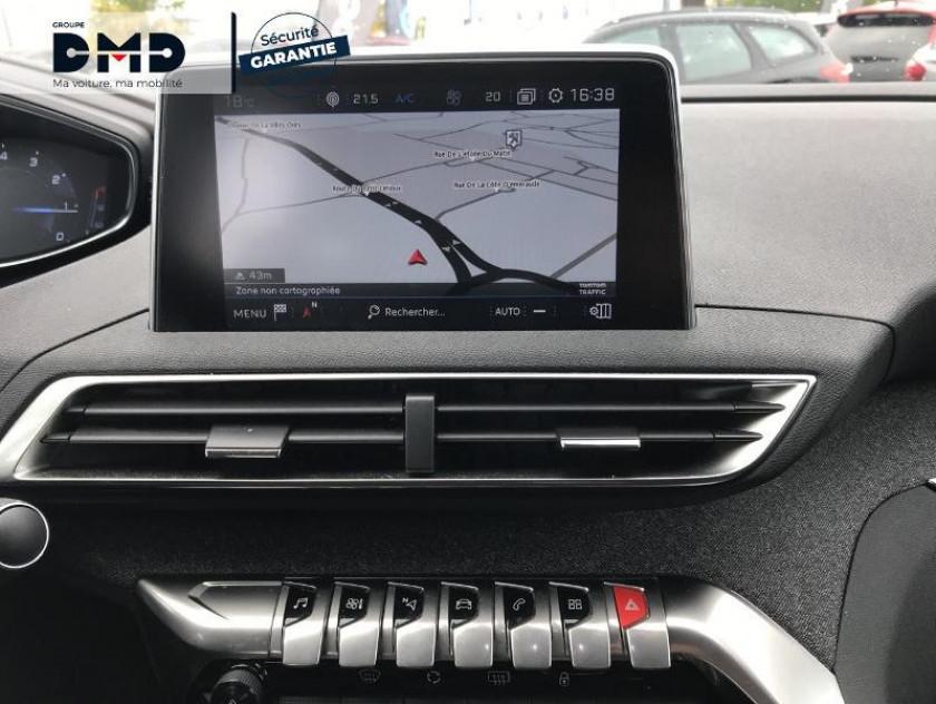 Peugeot 5008 1.2 Puretech 130ch E6.c Allure S&s - Visuel #6