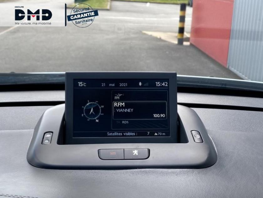 Peugeot 3008 2.0 Hdi150 Fap Féline - Visuel #6