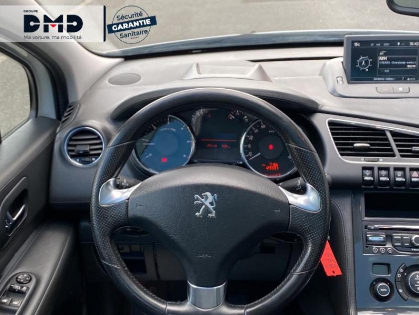 Peugeot 3008 2.0 Hdi150 Fap Féline - Visuel #7