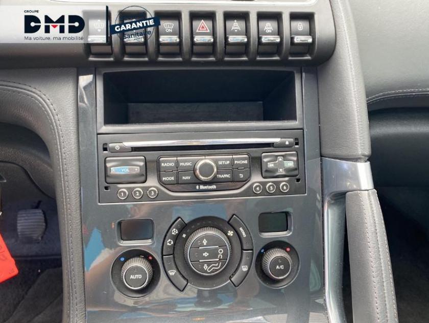 Peugeot 3008 2.0 Hdi150 Fap Féline - Visuel #15