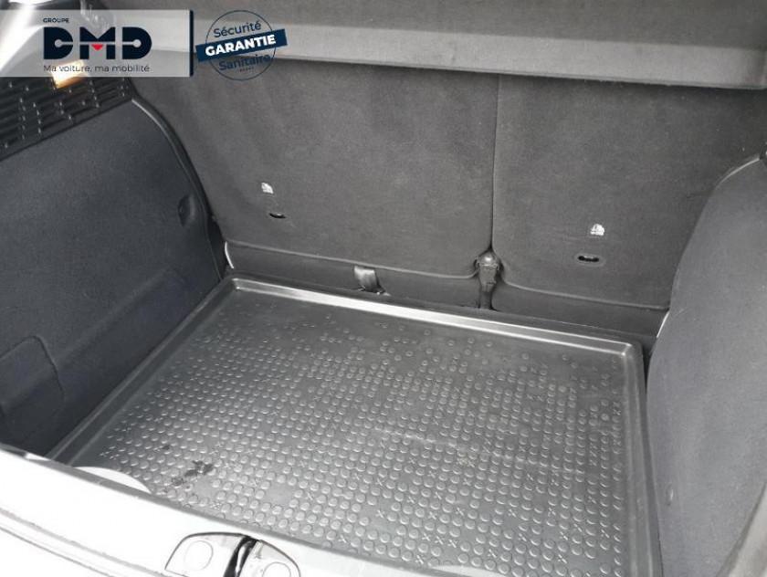 Fiat 500x 1.6 Multijet 120ch Ligue 1 Conforama - Visuel #12