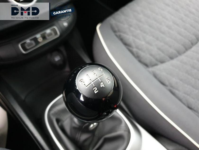 Fiat 500x 1.6 Multijet 120ch Ligue 1 Conforama - Visuel #8