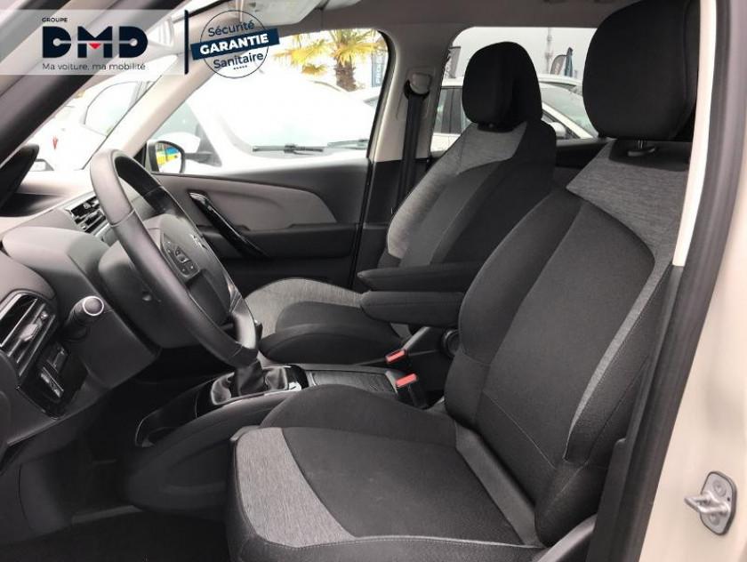 Citroen Grand C4 Picasso Bluehdi 120ch Feel S&s - Visuel #9