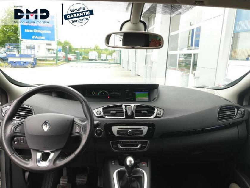 Renault Scenic 1.6 Dci 130ch Energy Bose Euro6 2015 - Visuel #5