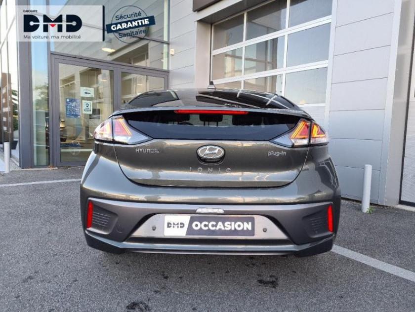 Hyundai Ioniq Plug-in 141ch Executive - Visuel #11