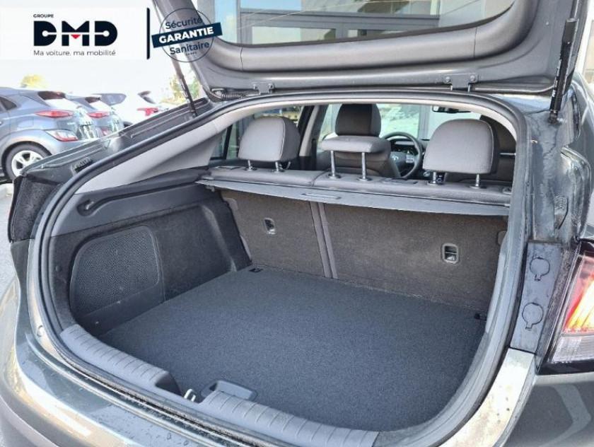 Hyundai Ioniq Plug-in 141ch Executive - Visuel #12