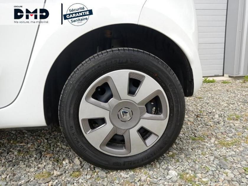 Renault Twingo 1.0 Sce 70ch Intens Boîte Courte Euro6 - Visuel #13