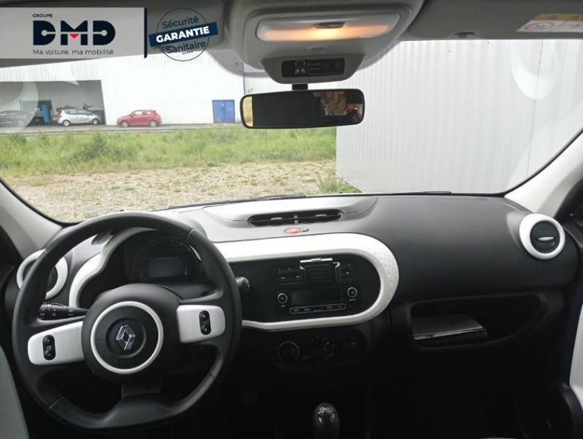 Renault Twingo 1.0 Sce 70ch Intens Boîte Courte Euro6 - Visuel #5