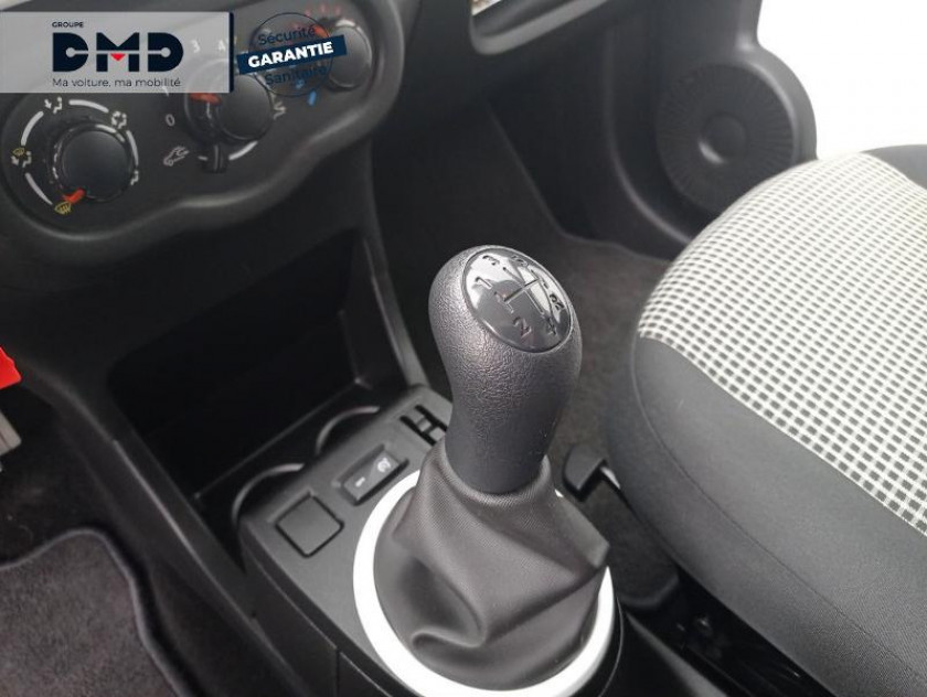 Renault Twingo 1.0 Sce 70ch Intens Boîte Courte Euro6 - Visuel #8