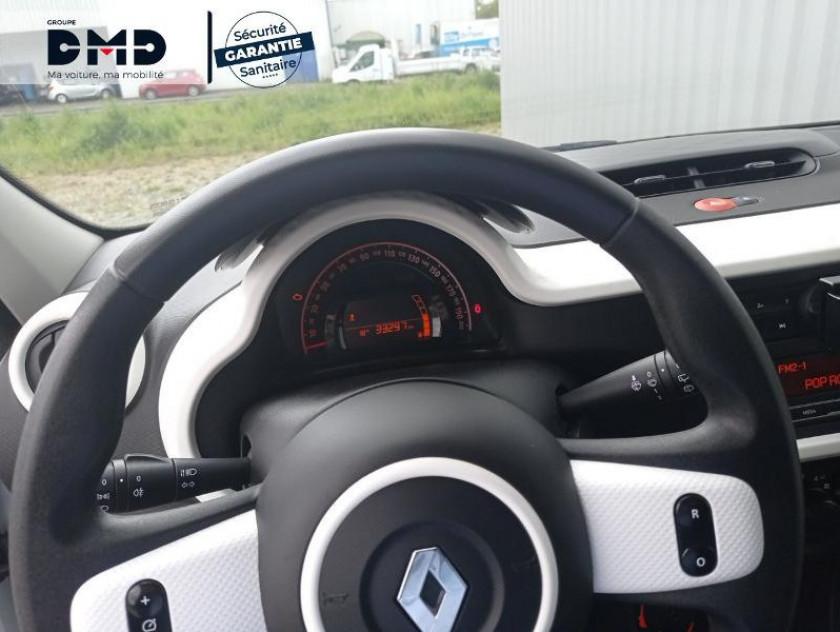 Renault Twingo 1.0 Sce 70ch Intens Boîte Courte Euro6 - Visuel #7