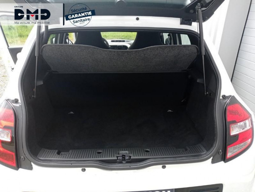 Renault Twingo 1.0 Sce 70ch Intens Boîte Courte Euro6 - Visuel #12