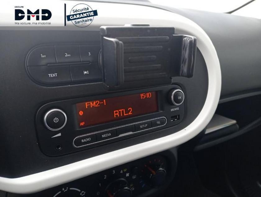 Renault Twingo 1.0 Sce 70ch Intens Boîte Courte Euro6 - Visuel #6