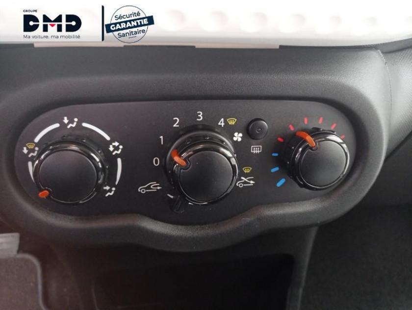 Renault Twingo 1.0 Sce 70ch Intens Boîte Courte Euro6 - Visuel #15