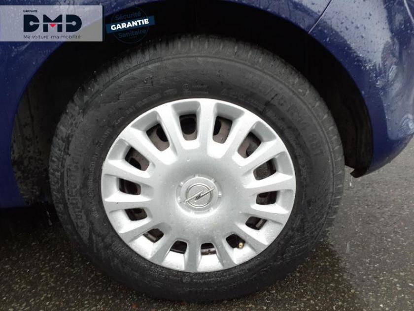 Opel Corsa 1.2 Twinport  Essentia 3p - Visuel #13